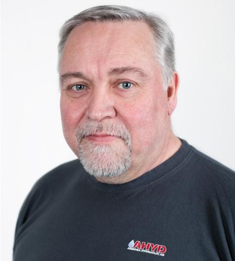 Håkan Larsson